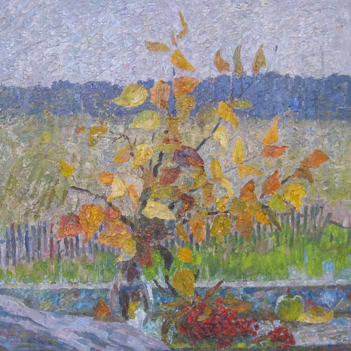 Осенний-натюрмлрт60х60