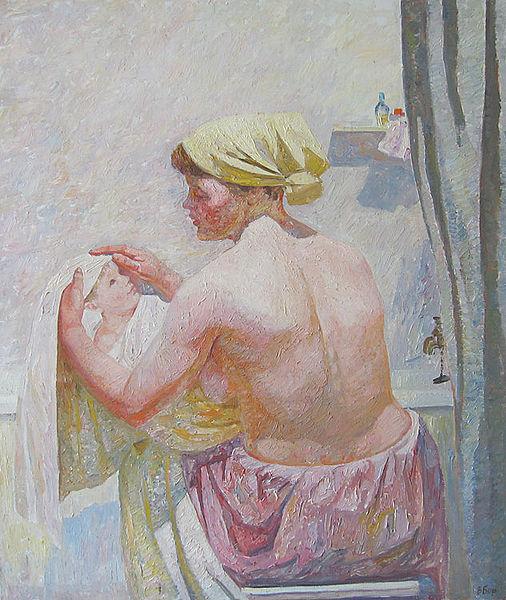 После ванны85х74
